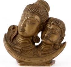 Bronze Shiva