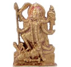 Bronze Kali Statue