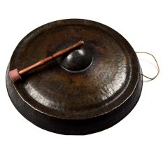 Tibetan Gong