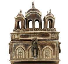 Bronze Temple