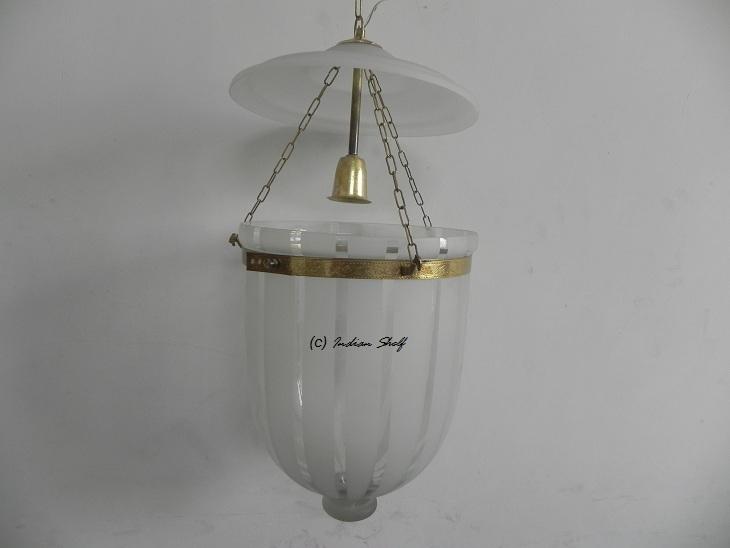 Milky Line Lamp