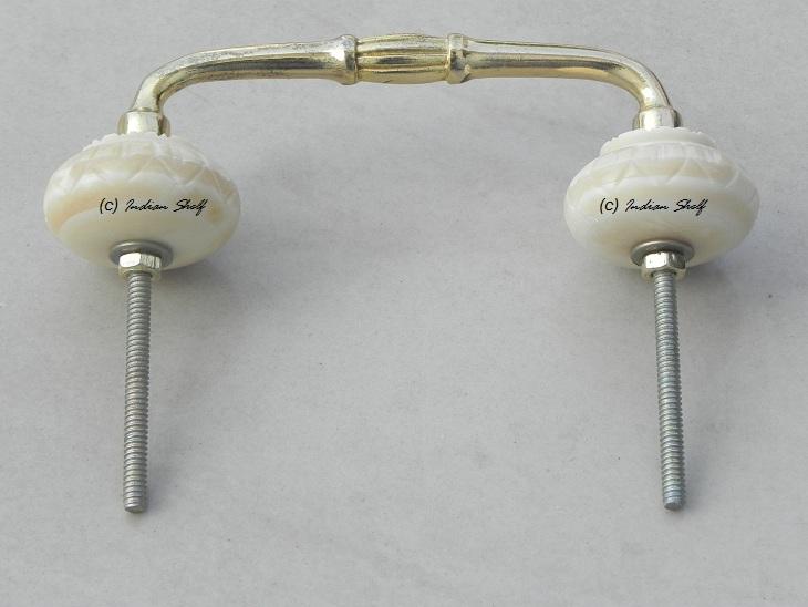 Bone Bridge Handle -6