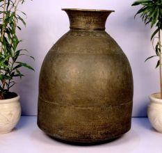 Bronze Planter-35.5 X 27.25 Inches