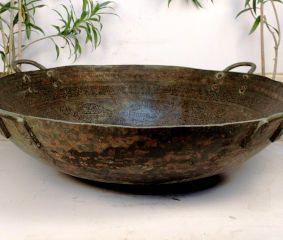 Copper Planter-13.5 X 51.5 Inches