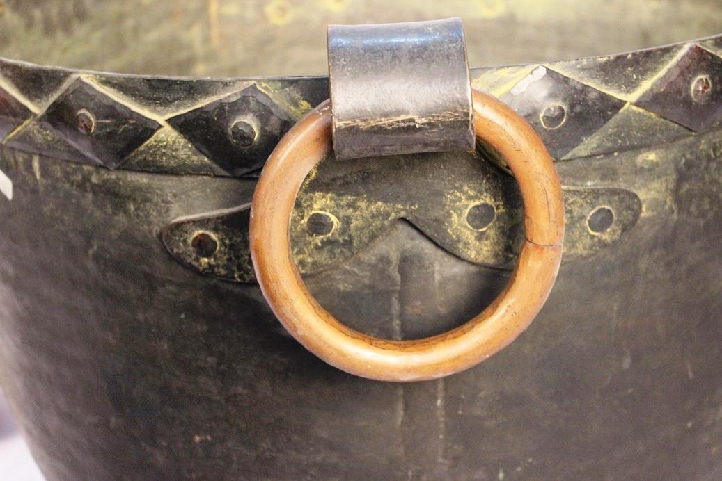 Copper Planter-23.5 X 31.5 Inches