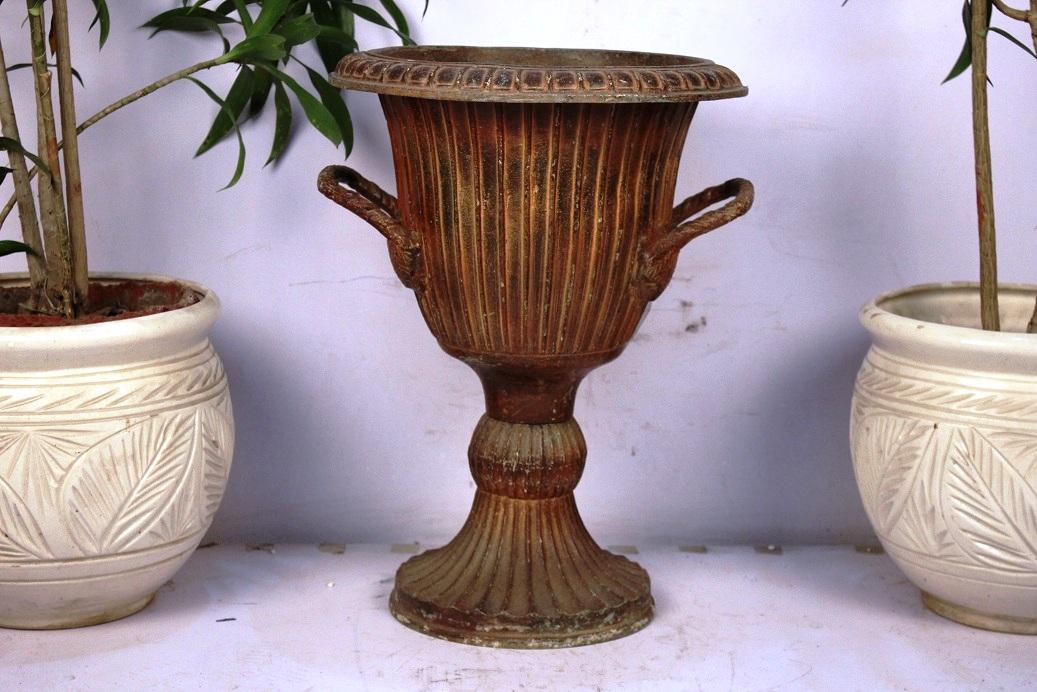 Copper Kadai-4.5 X 36 Inches