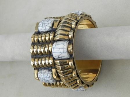 Brass Bangle-98