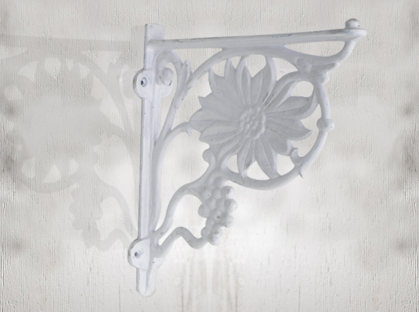 White Shelves Brackets-01