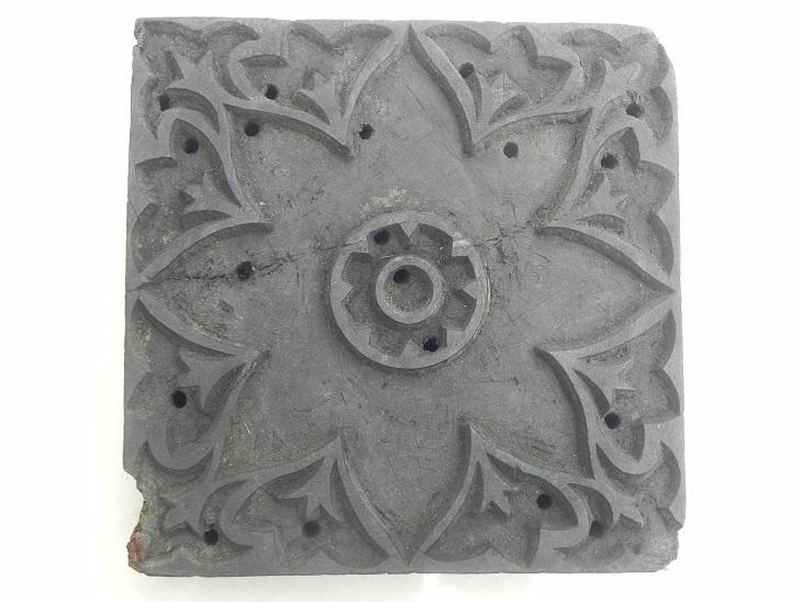 Old Printing Block-58