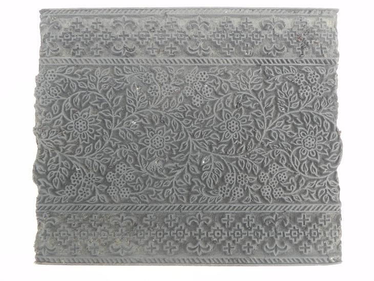Old Printing Block-117