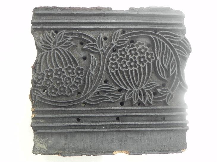Old Printing Block-183