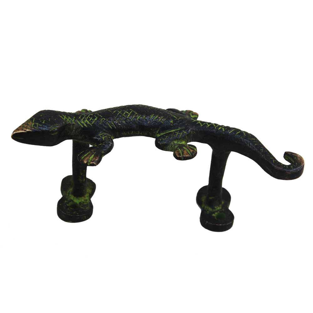 Lizard Metal Handle 5.25