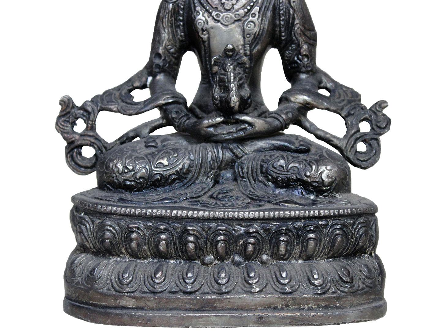 Amitays Buddha (Ht-8.65 Inches)