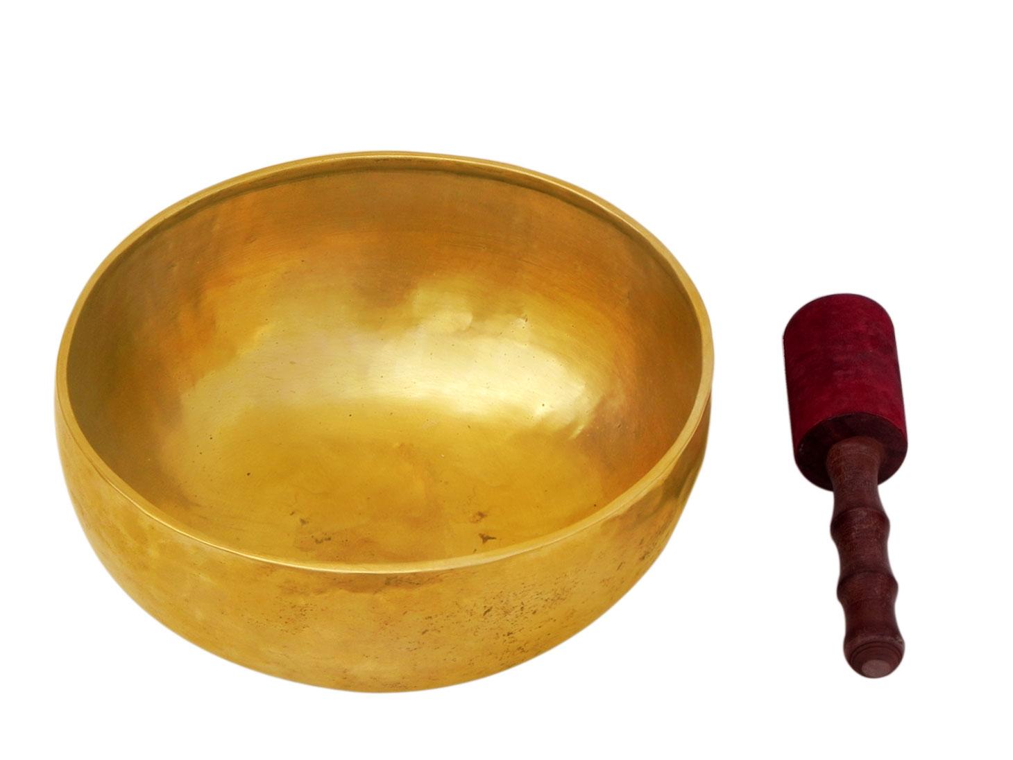Singing Bowls(Dia 9.75