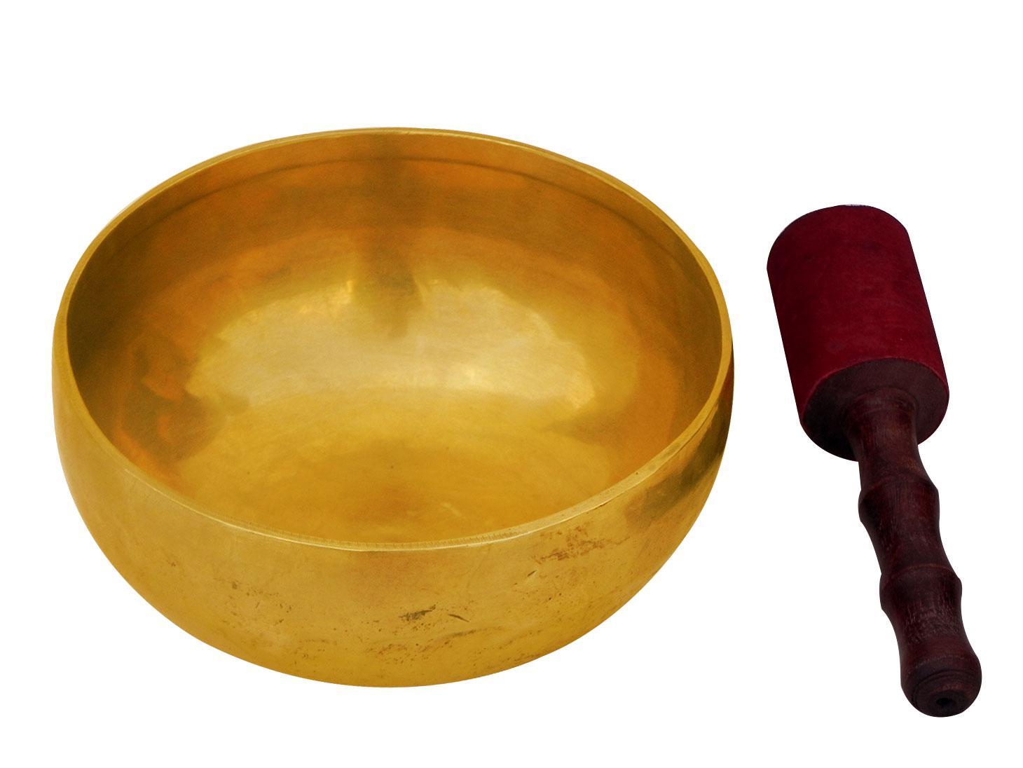 Singing Bowls(Dia 12