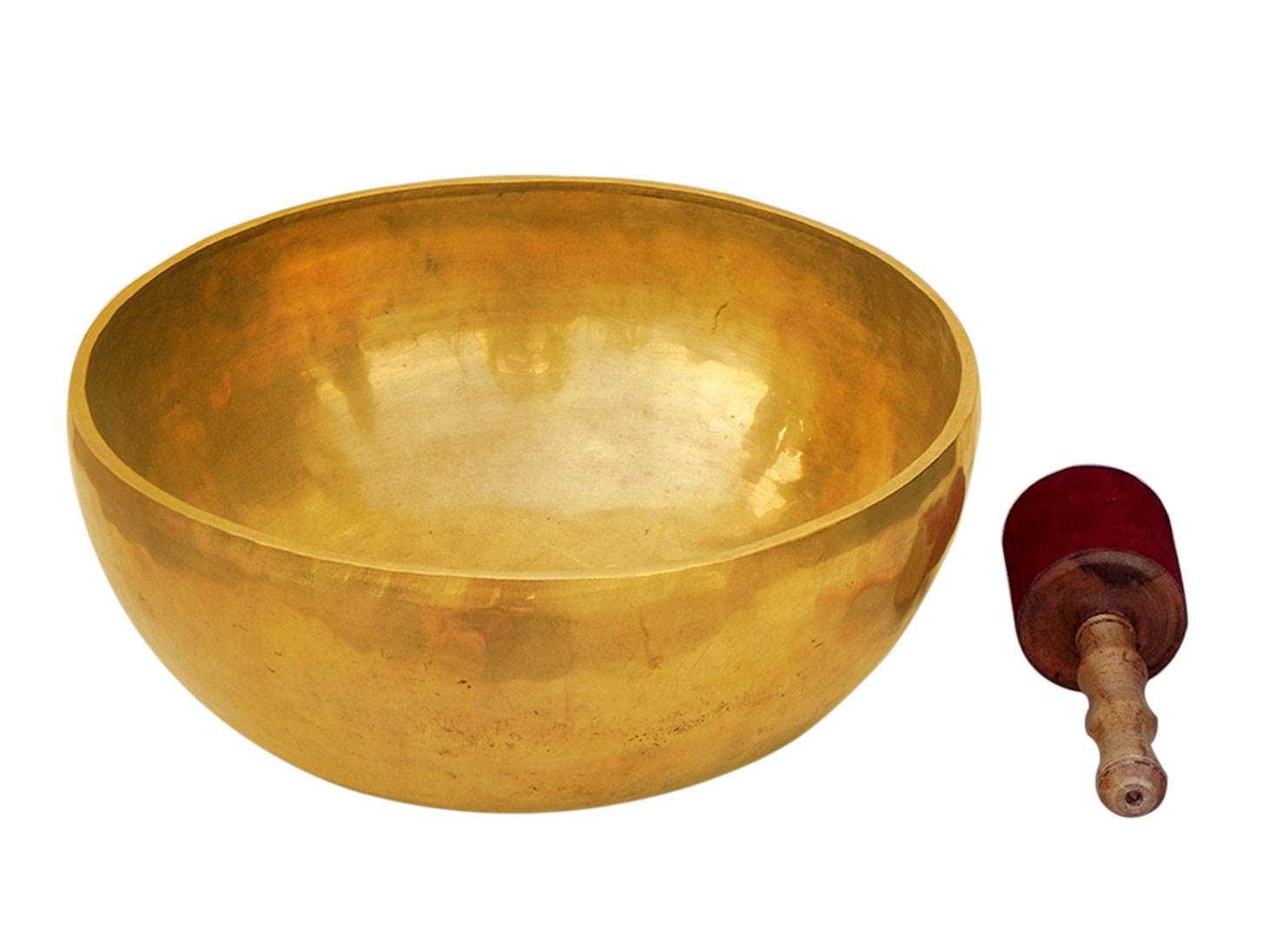 Singing Bowls(Dia 9