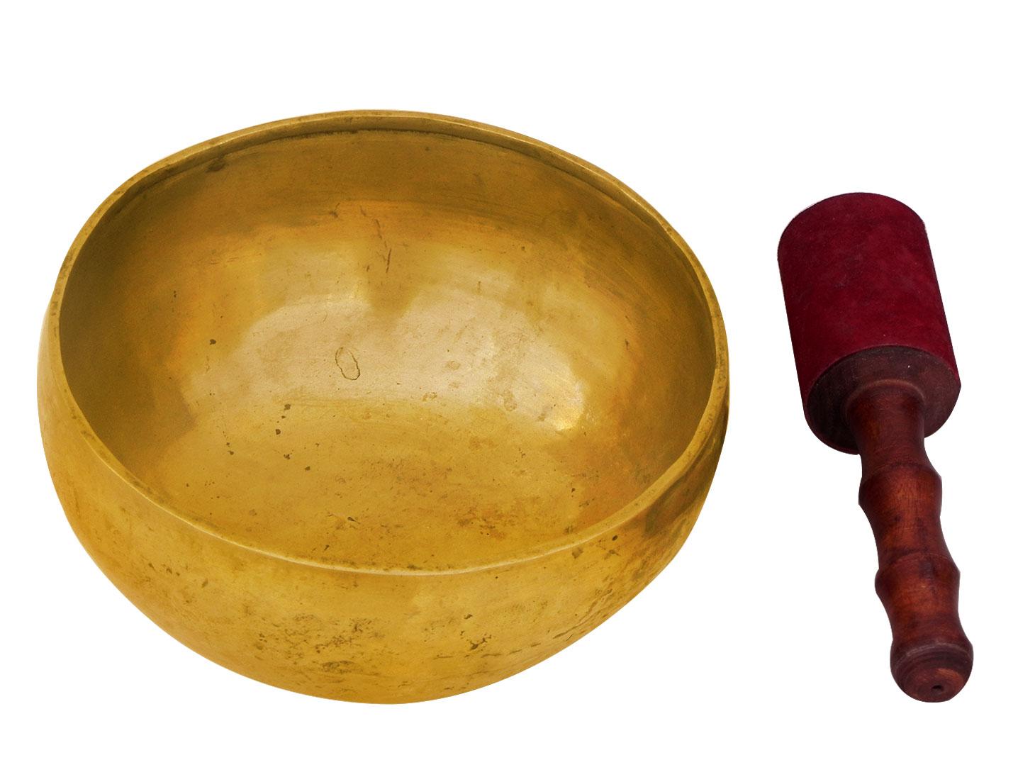 Singing Bowls(Dia 8