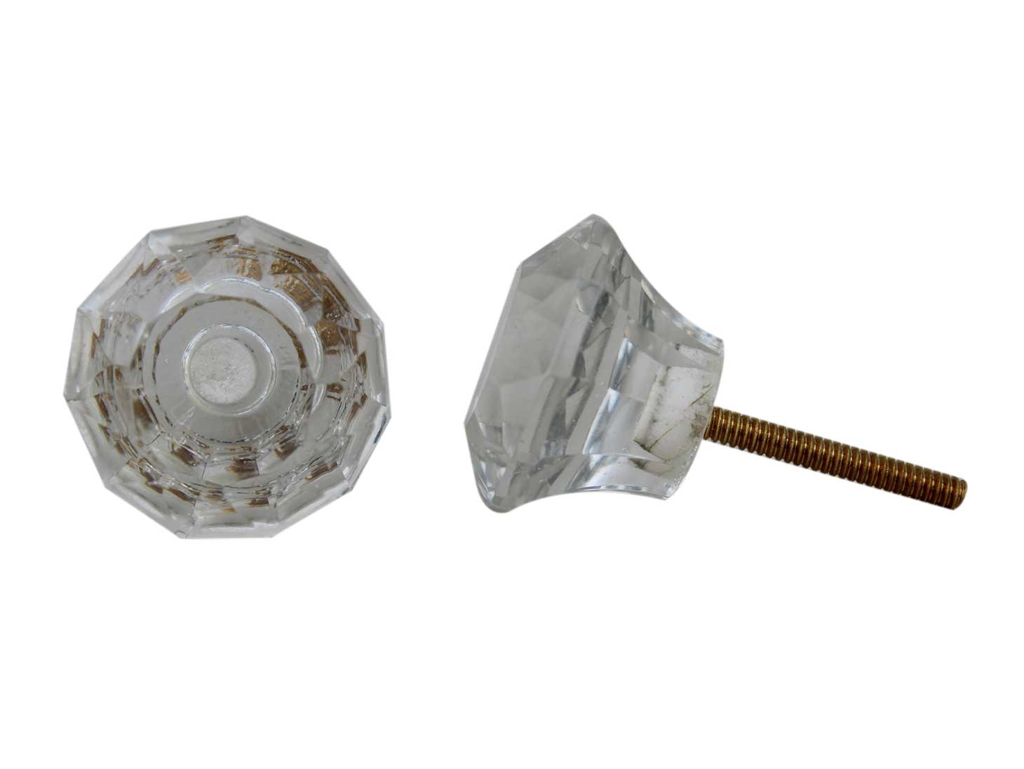 Clear Diamond Drawer Knobs Online