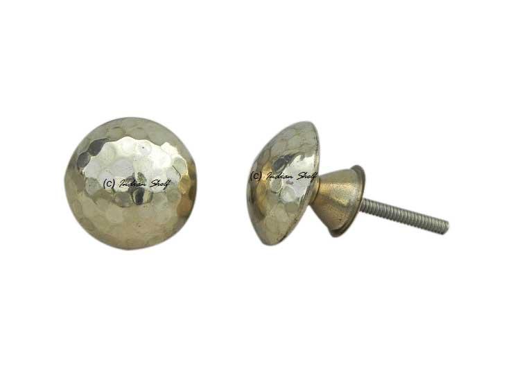 Brass Knobs Online