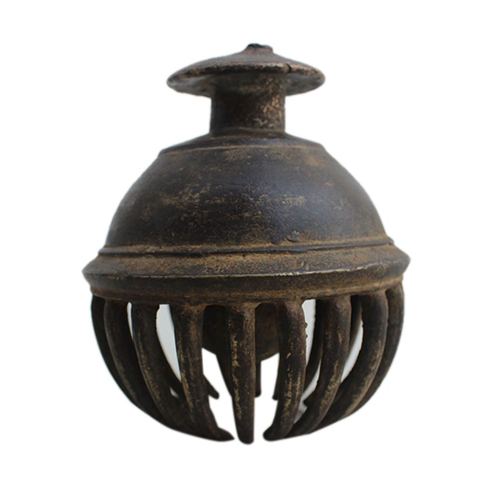 Vintage Elephant Bell-22