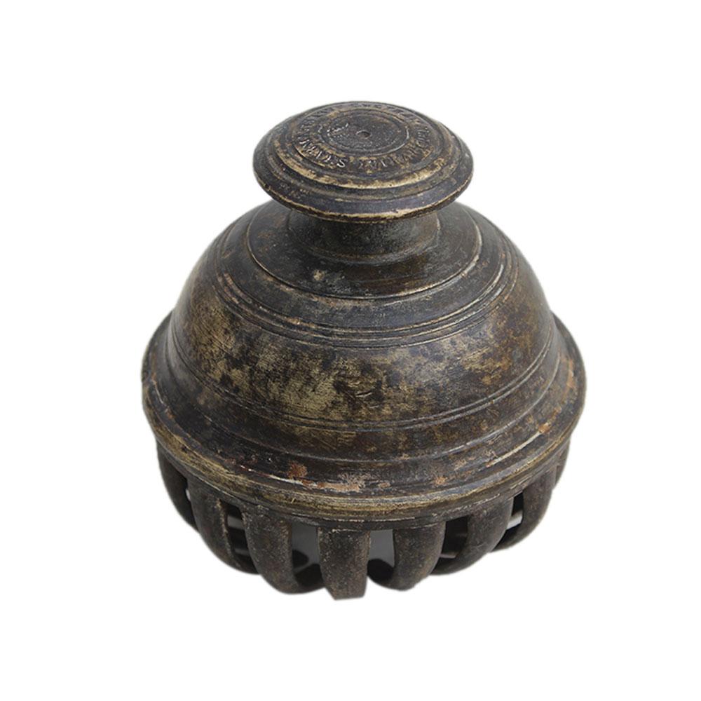 Vintage Elephant Bell-24