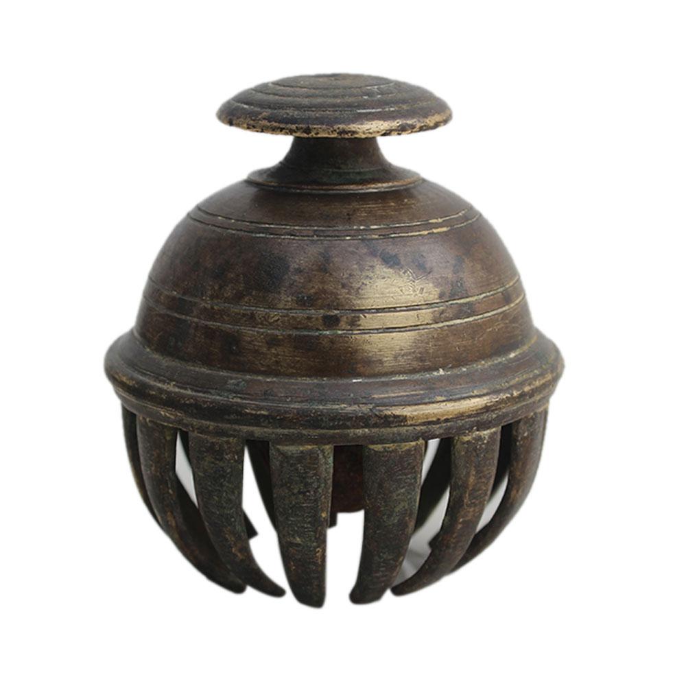 Vintage Elephant Bell-26