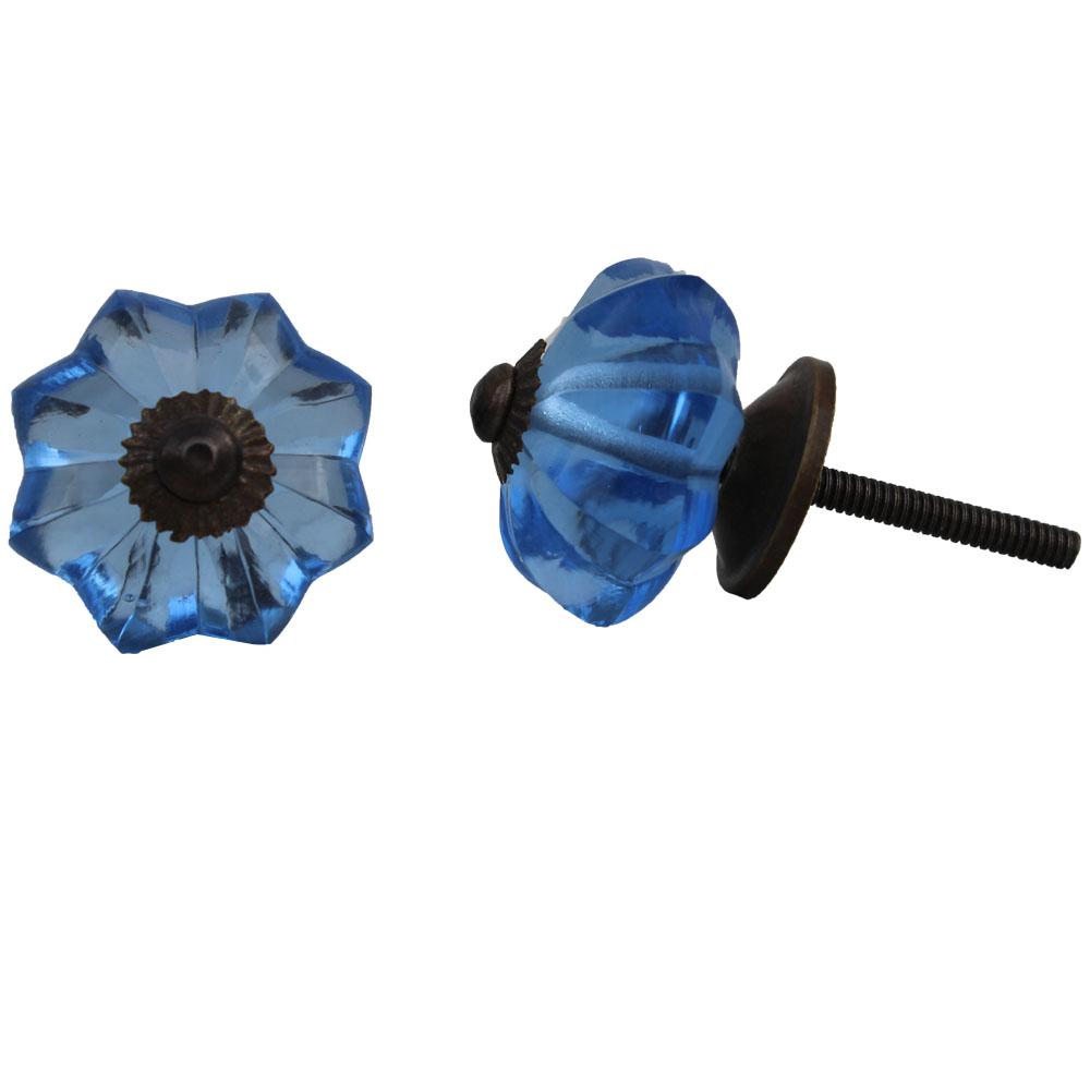 Slate Blue Knob, Big