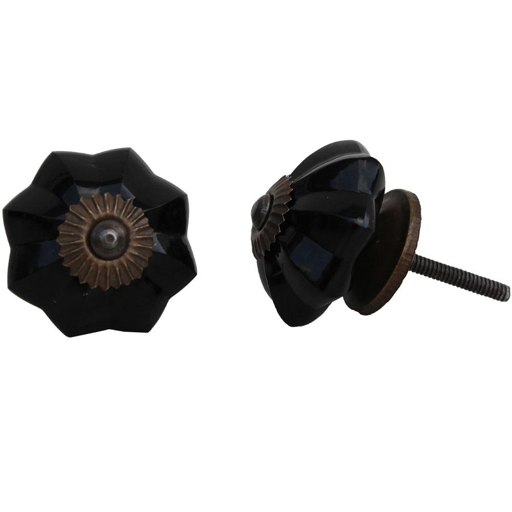 Black Knob, Big