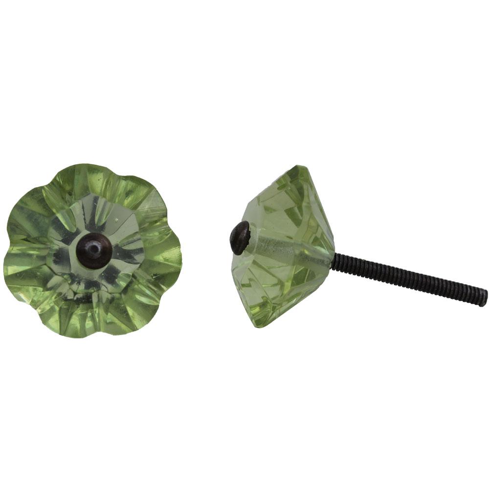 Apple Green Knob