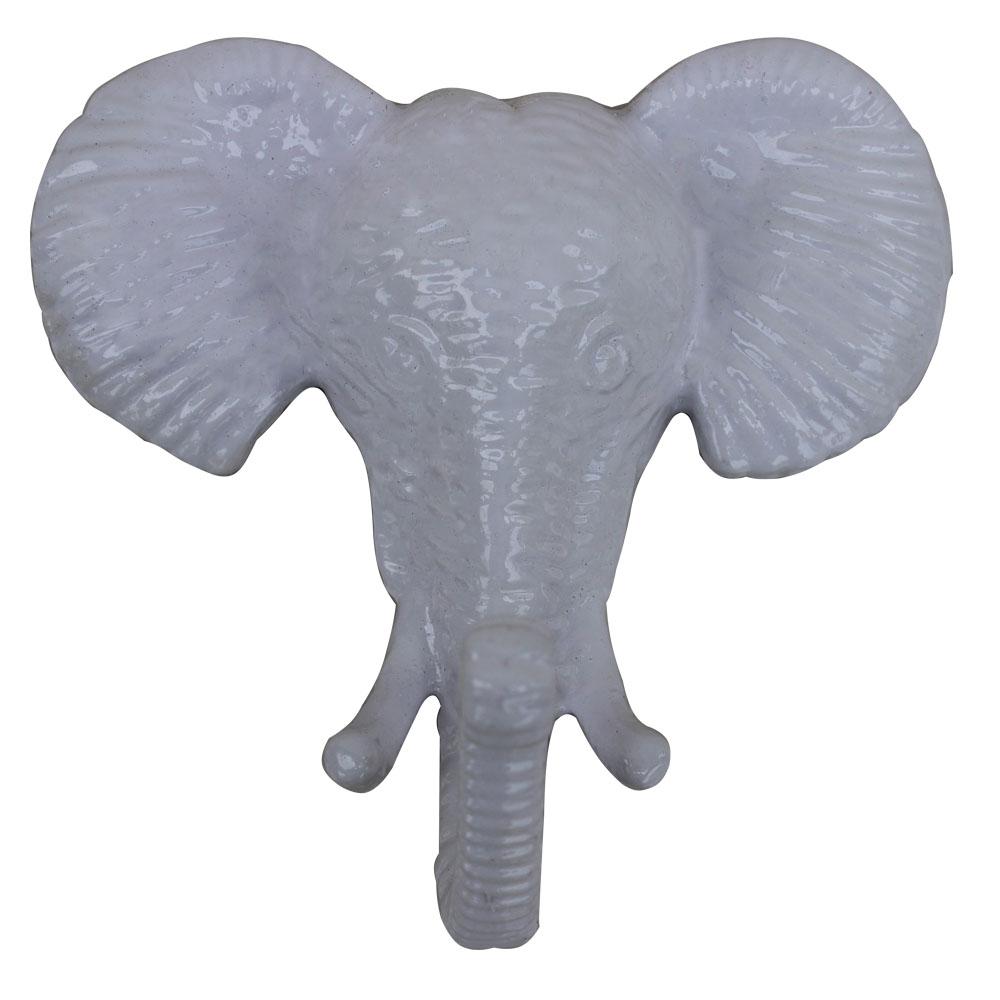 White Elephant Hooks