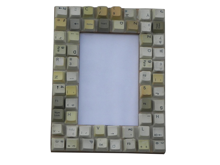 Key Photo Frame 15
