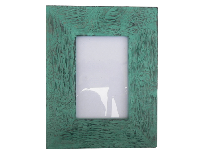 Sea Green Photo Frame 03