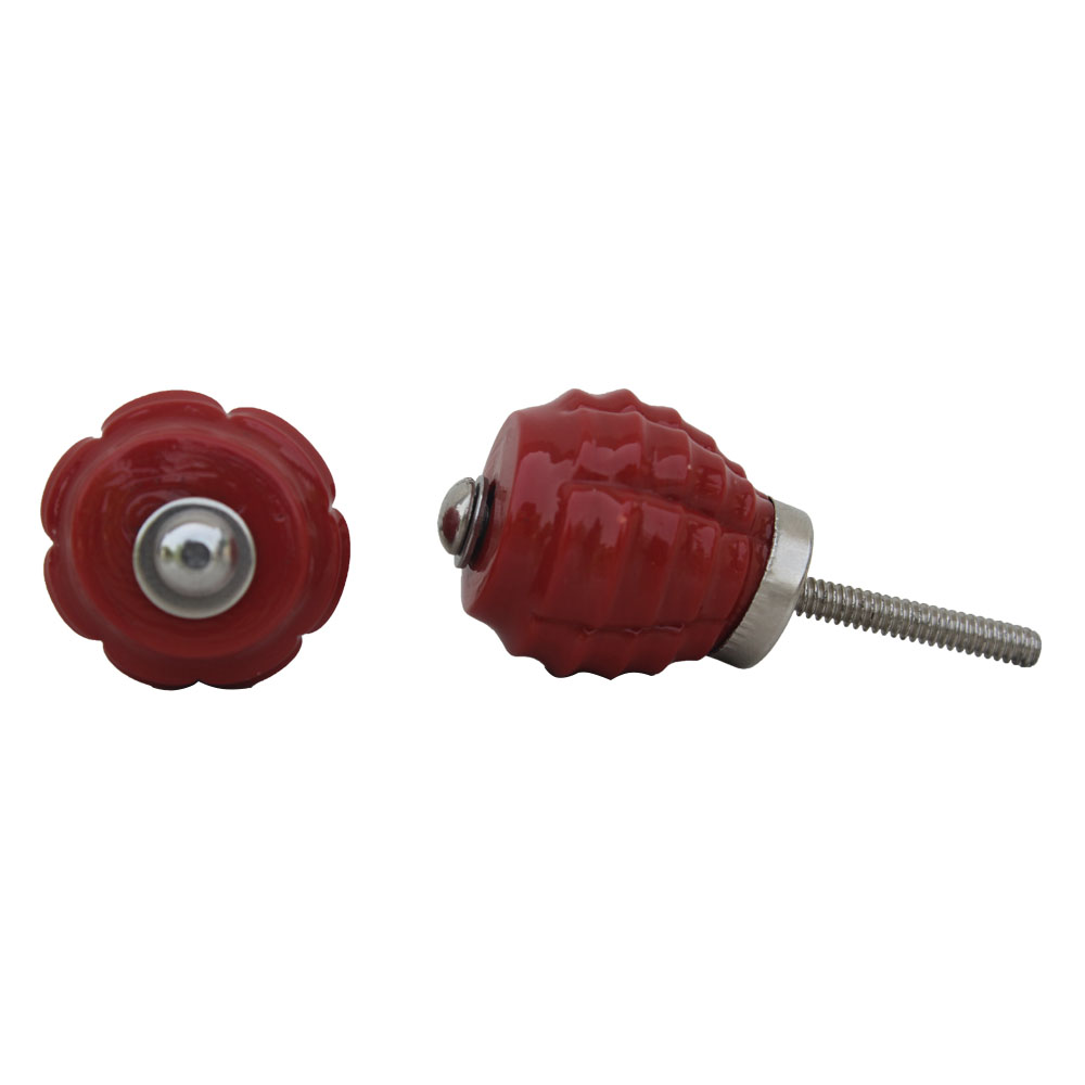 Red Step Cabinet Knobs Online