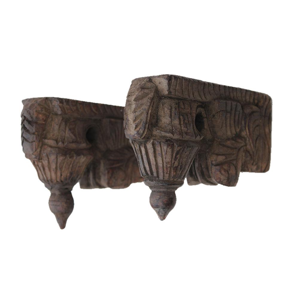 Wooden Wall Bracket 81