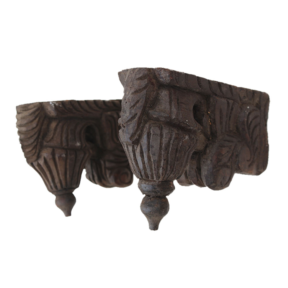 Wooden Wall Bracket 99