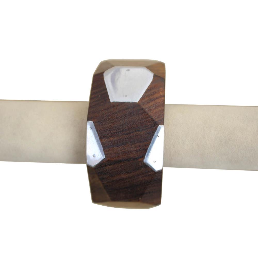 Wooden Bangle-99