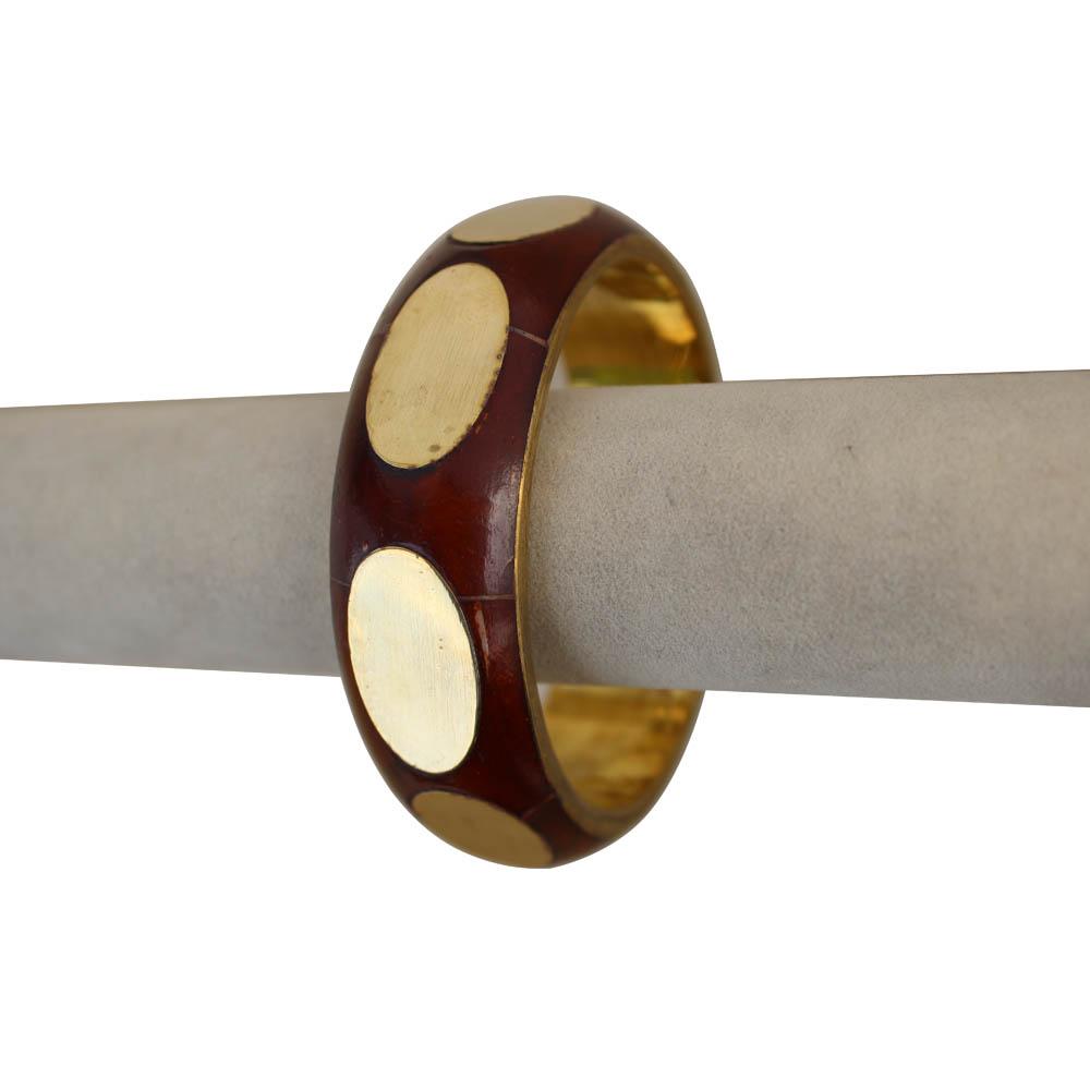 Wooden Bangle-100