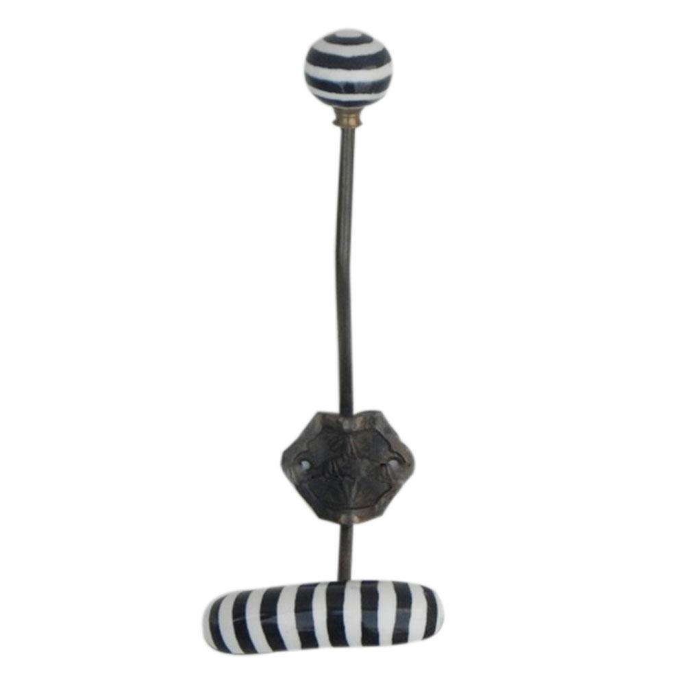 Hat Coat Ceramic Hooks-02