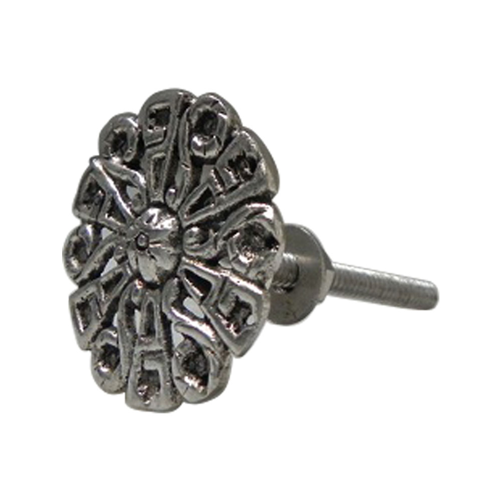 Metal Knobs