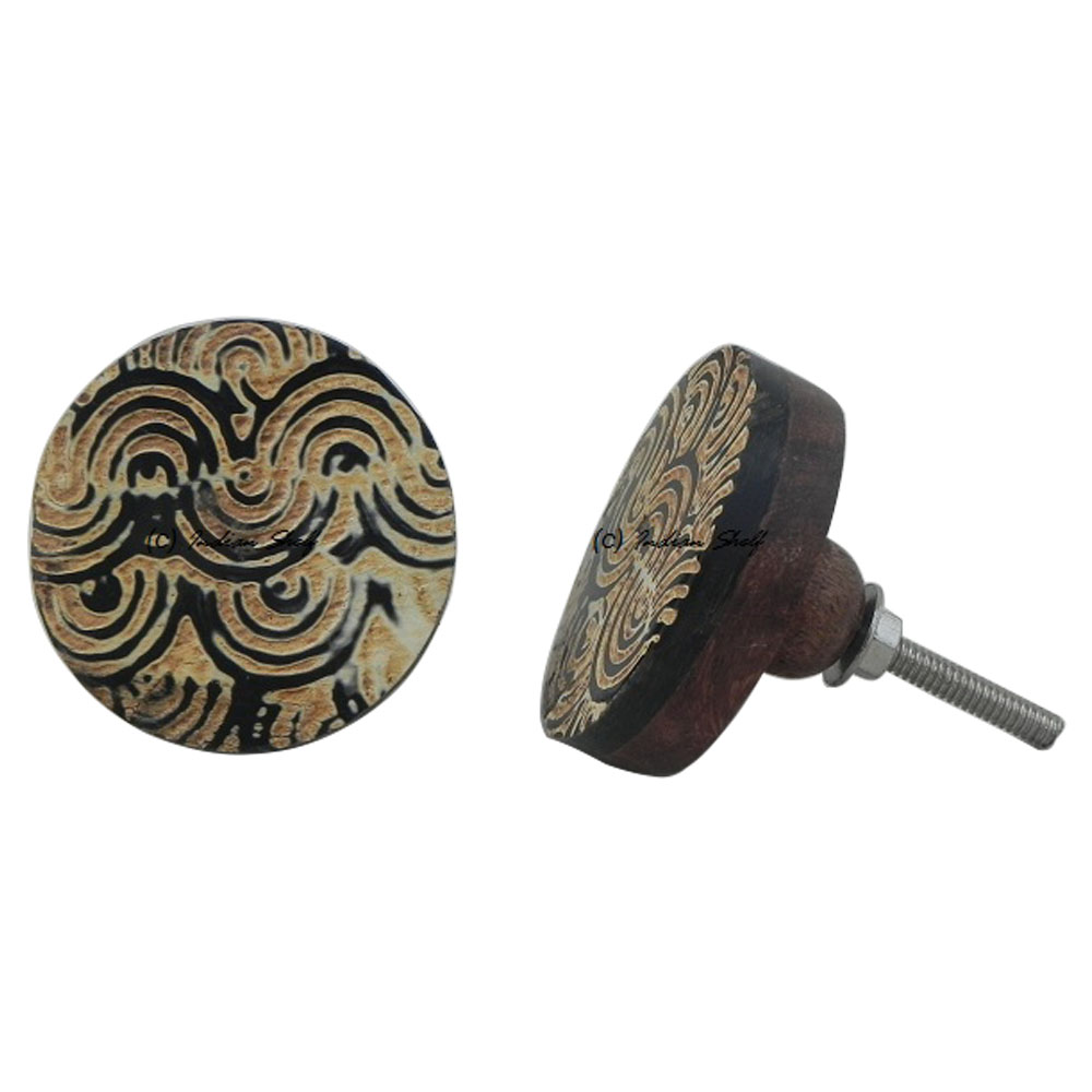 Starry Night Cabinet Knobs