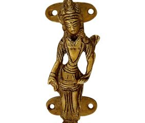 Laxmi Golden Brass Handle 5
