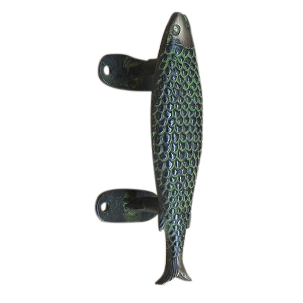 Fish Door Handle 6