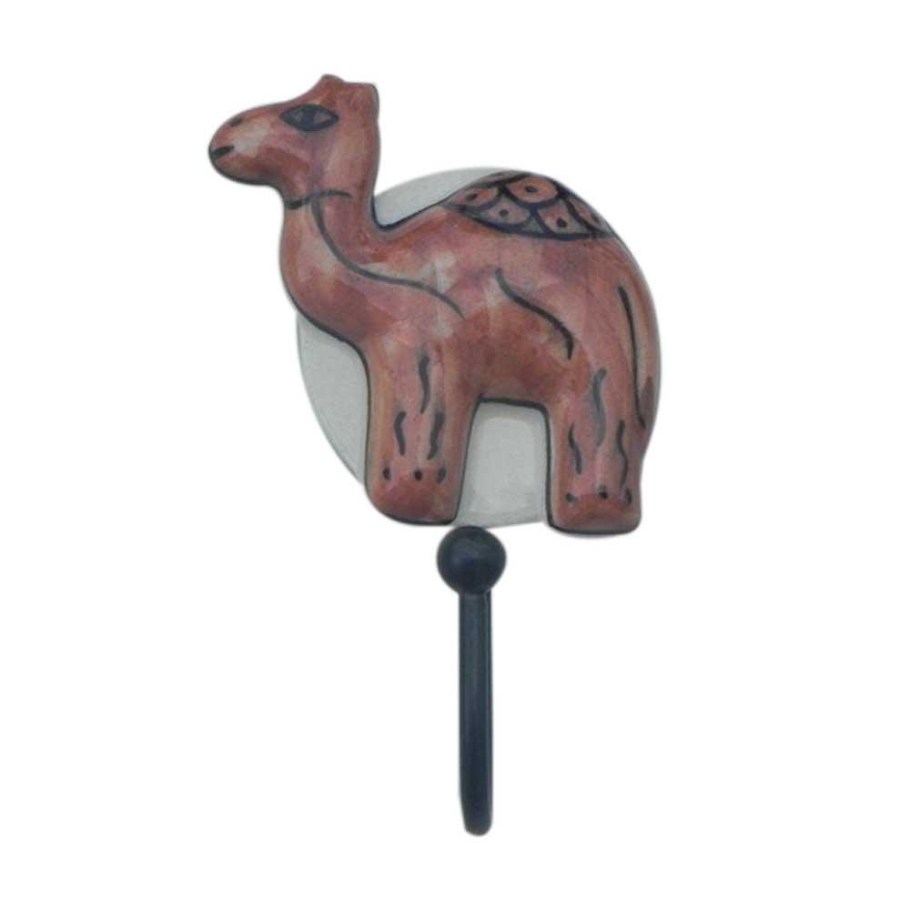 Camel Ceramic Hooks
