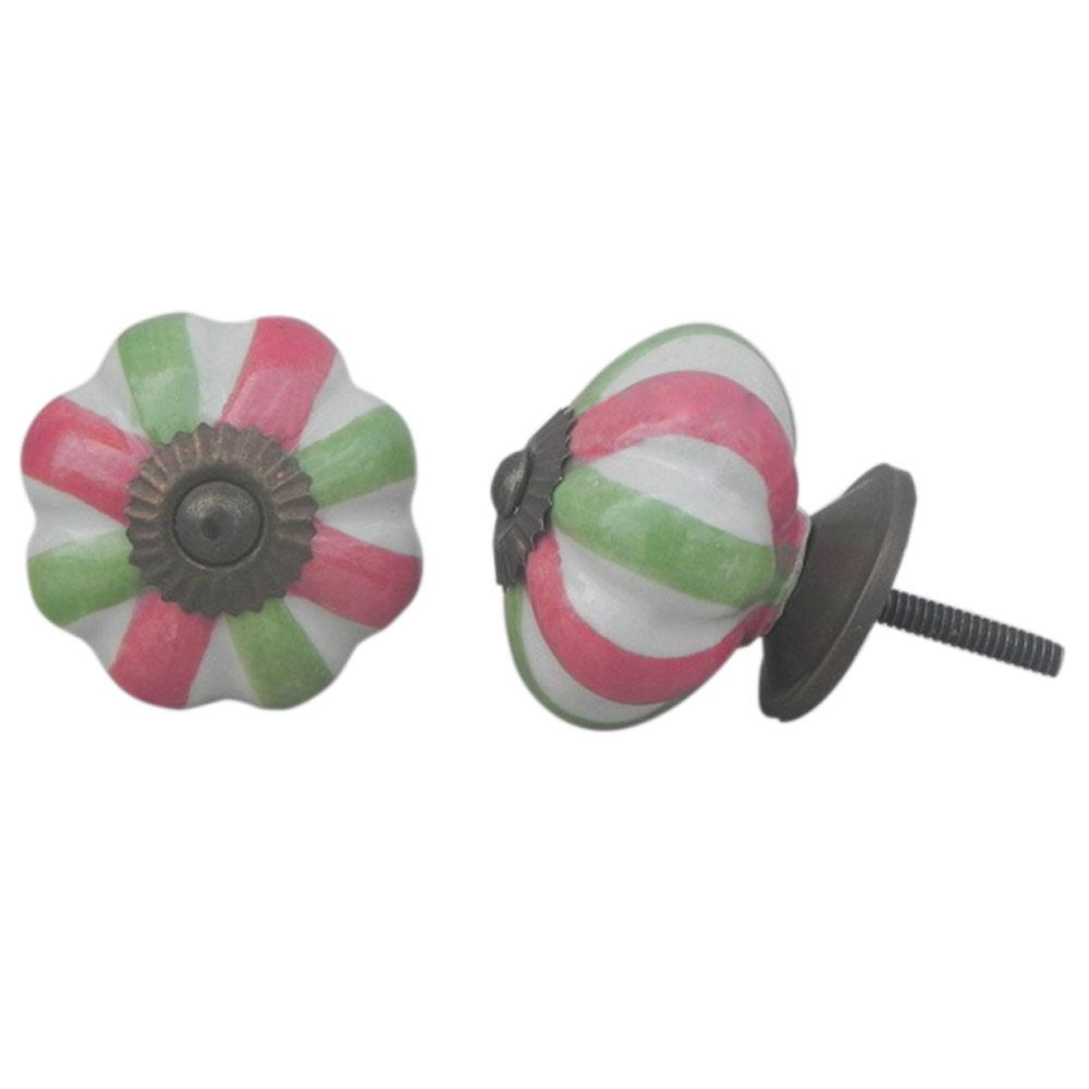 Mixed Melon Knob