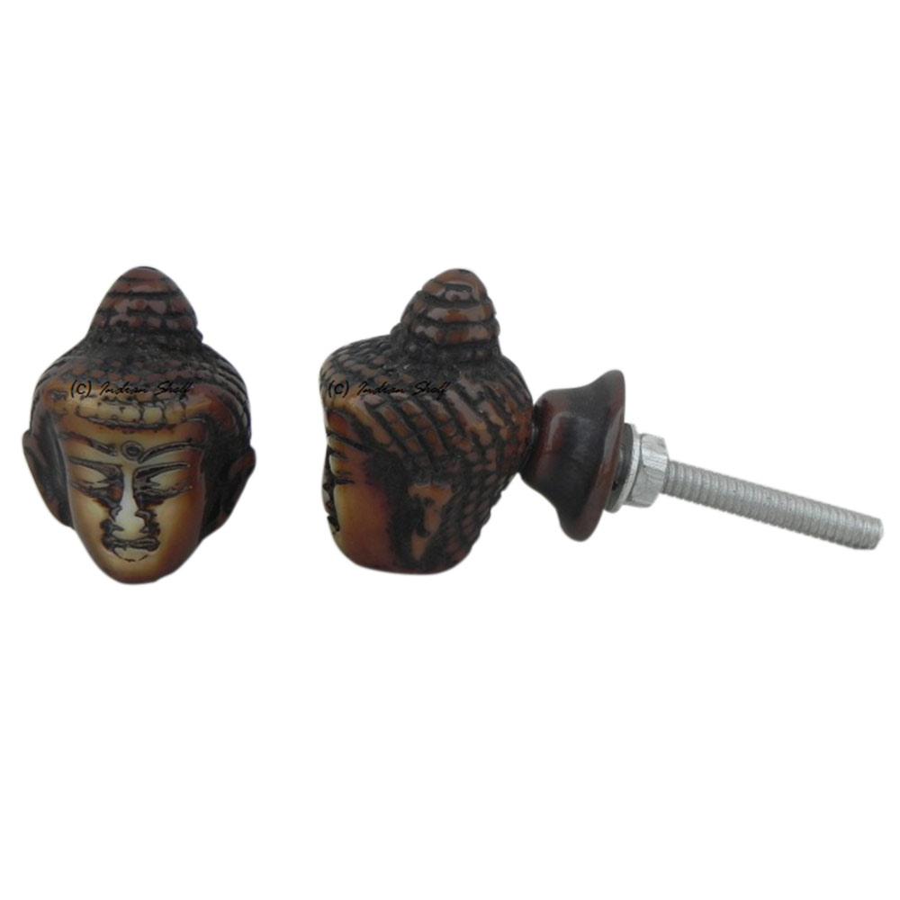 Buddha Knob
