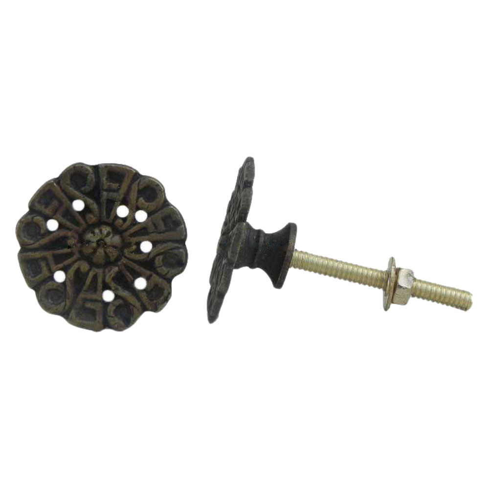 Metal Antique Dresser Knobs