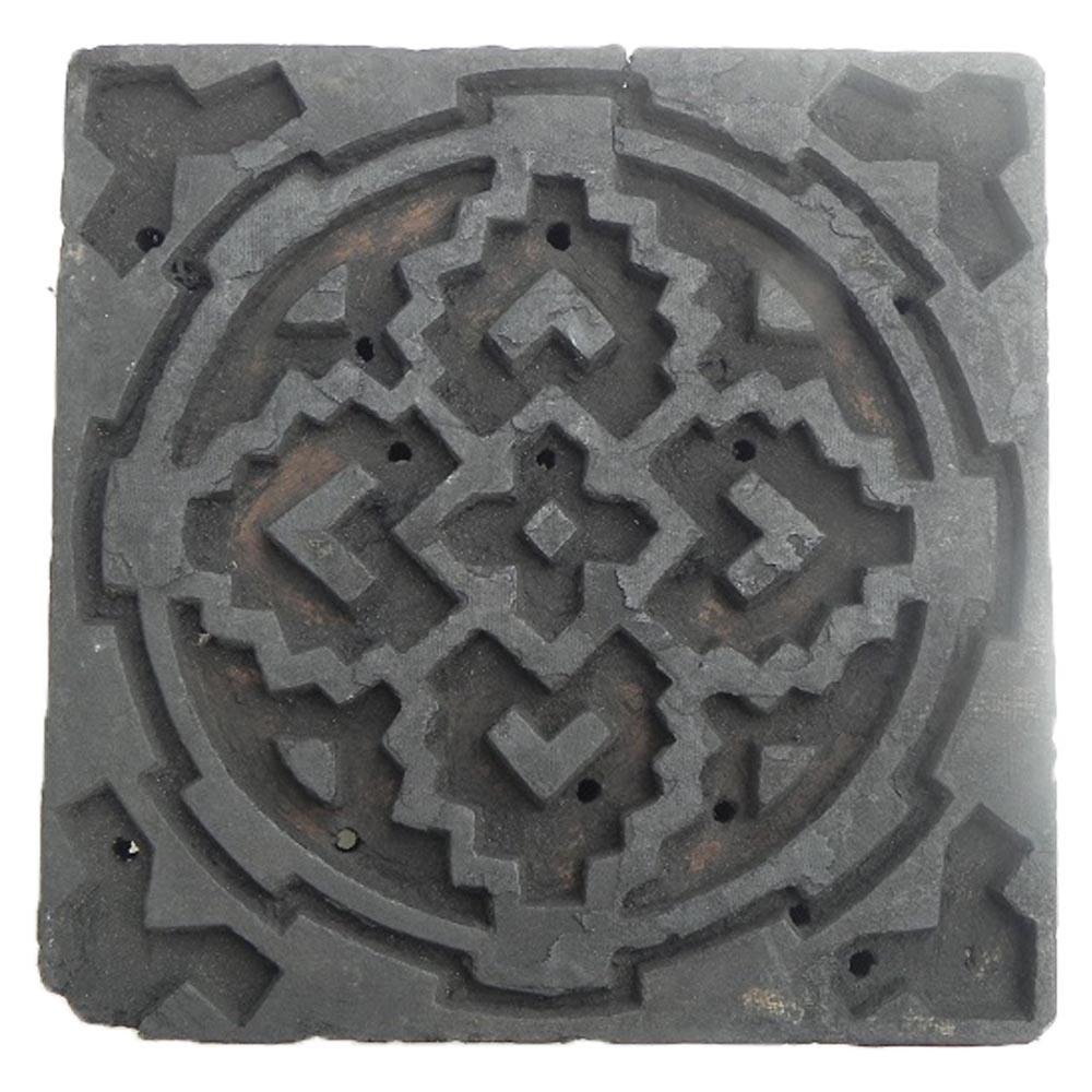 Old Printing Block-188