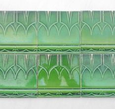 Forest Green Tile