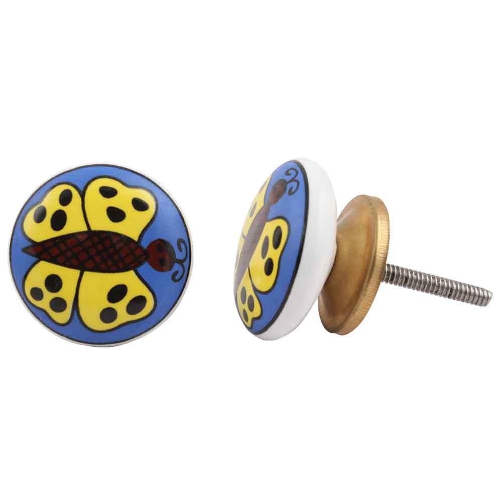 Butterfly Knob-01