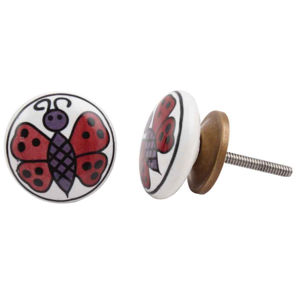 Butterfly Knob-02